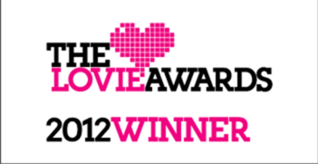¡Fintonic gana en los Lovie Awards la medalla GOLD en la categoría Best Practices!