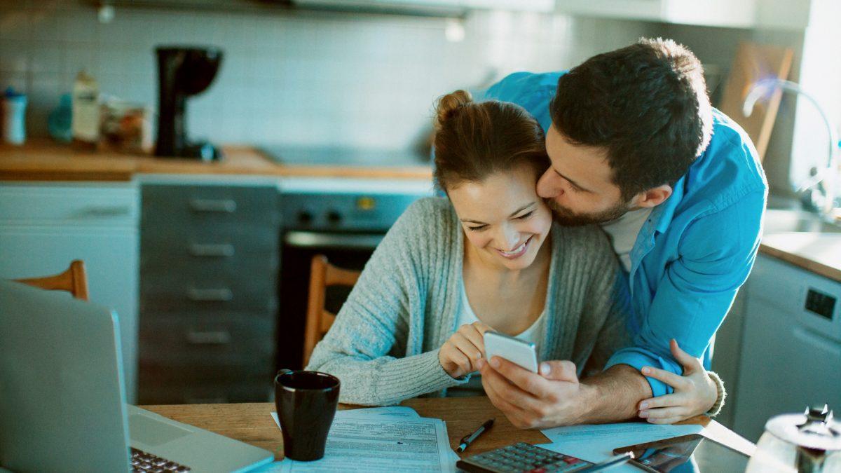 Vida en pareja: los 5 grandes errores de la economía en común