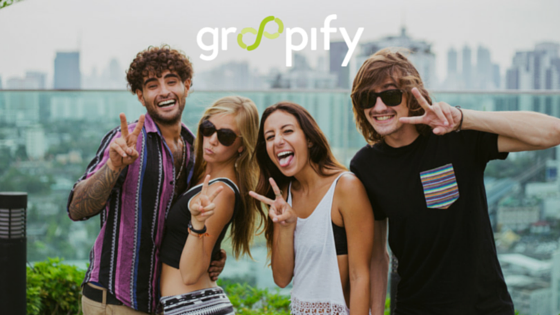 Groopify