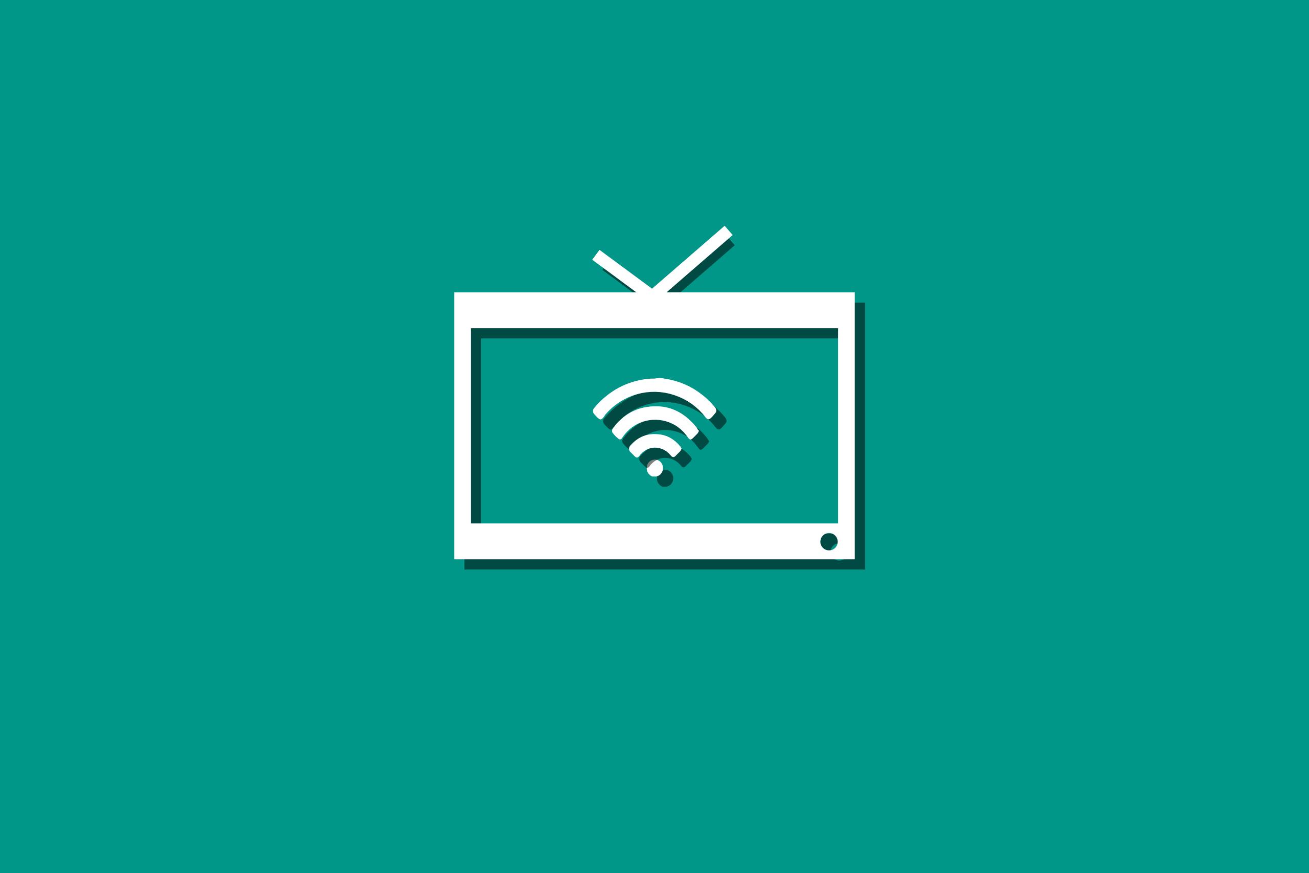 Todas las alternativas en televisión, sin gastar