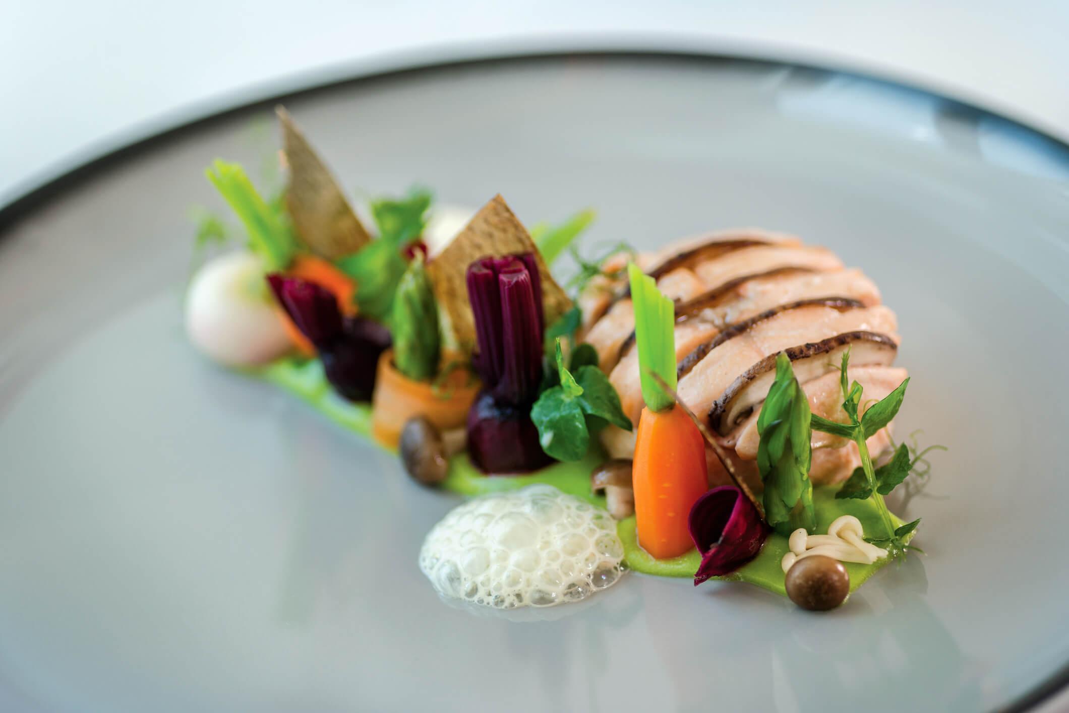 Restaurantes con Estrella Michelin a precio de risa