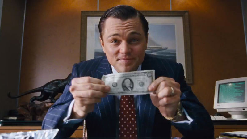 Las películas que todo genio de las finanzas tiene que ver