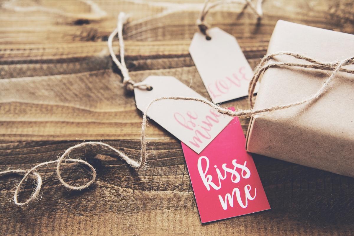 Regalos baratos y sorprendentes para San Valentín