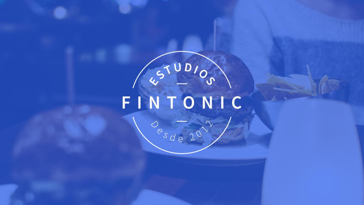 Estudios Fintonic: Restauración en España 2018
