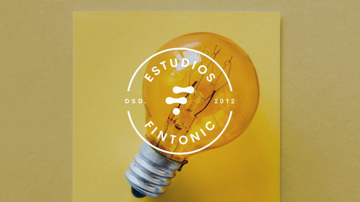 """Estudios Fintonic """"Consumo de Energía en España 2018"""""""