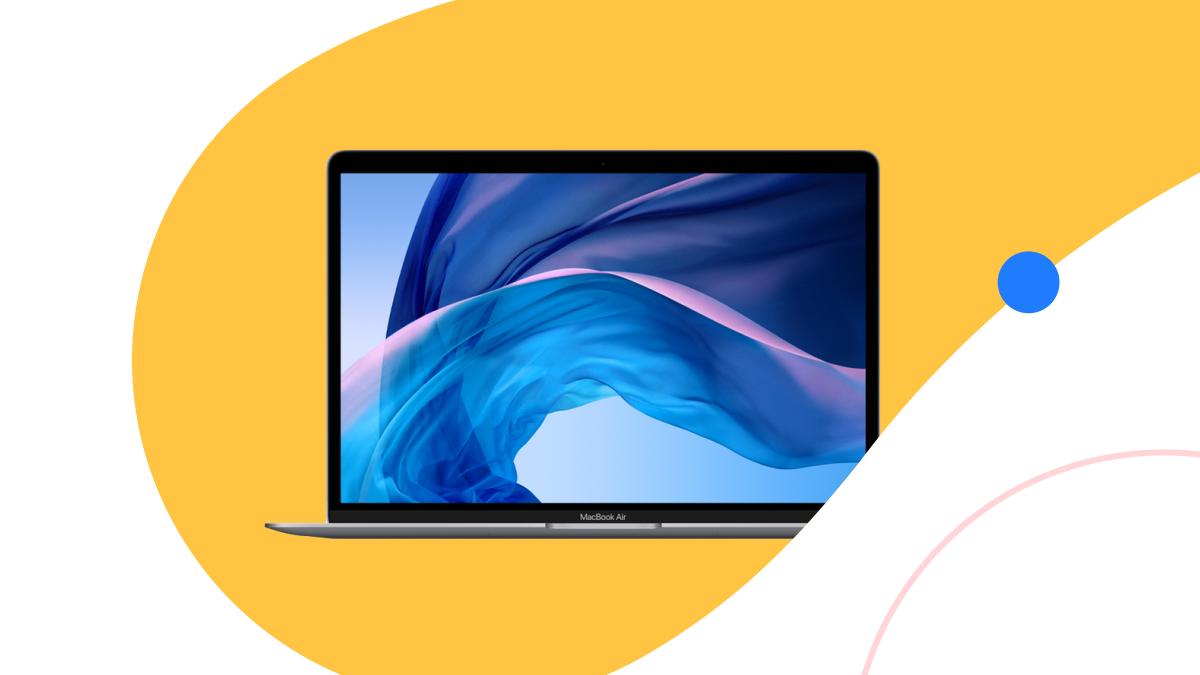 ¡Llévate un MacBook con Fintonic!