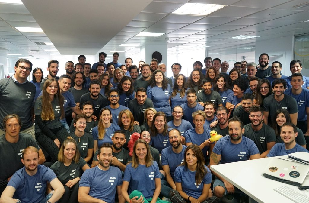 Fintonic secures 19 million euros in a new funding round that sets the valuation of the company at 160 million euros