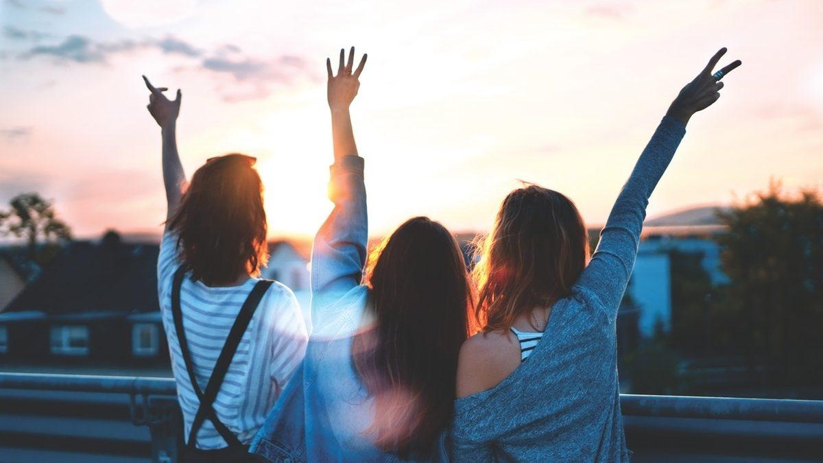 Manual para convivir con amigos y sin problemas de dinero