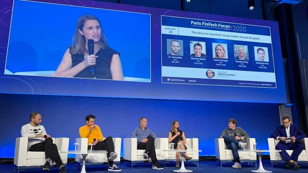 Fintonic anuncia un acuerdo con Mastercard para prestar servicios financieros conjuntos