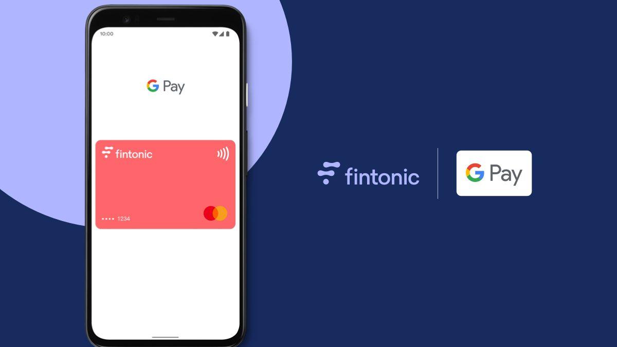 Tus pagos con Google Pay: Cómo disfrutar de las ventajas