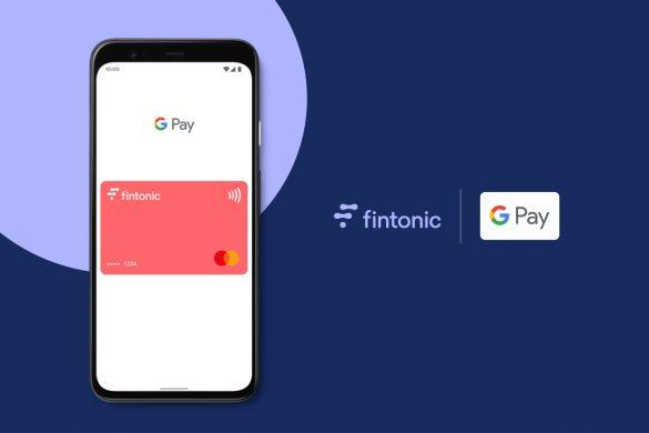 Tus pagos con Google Pay