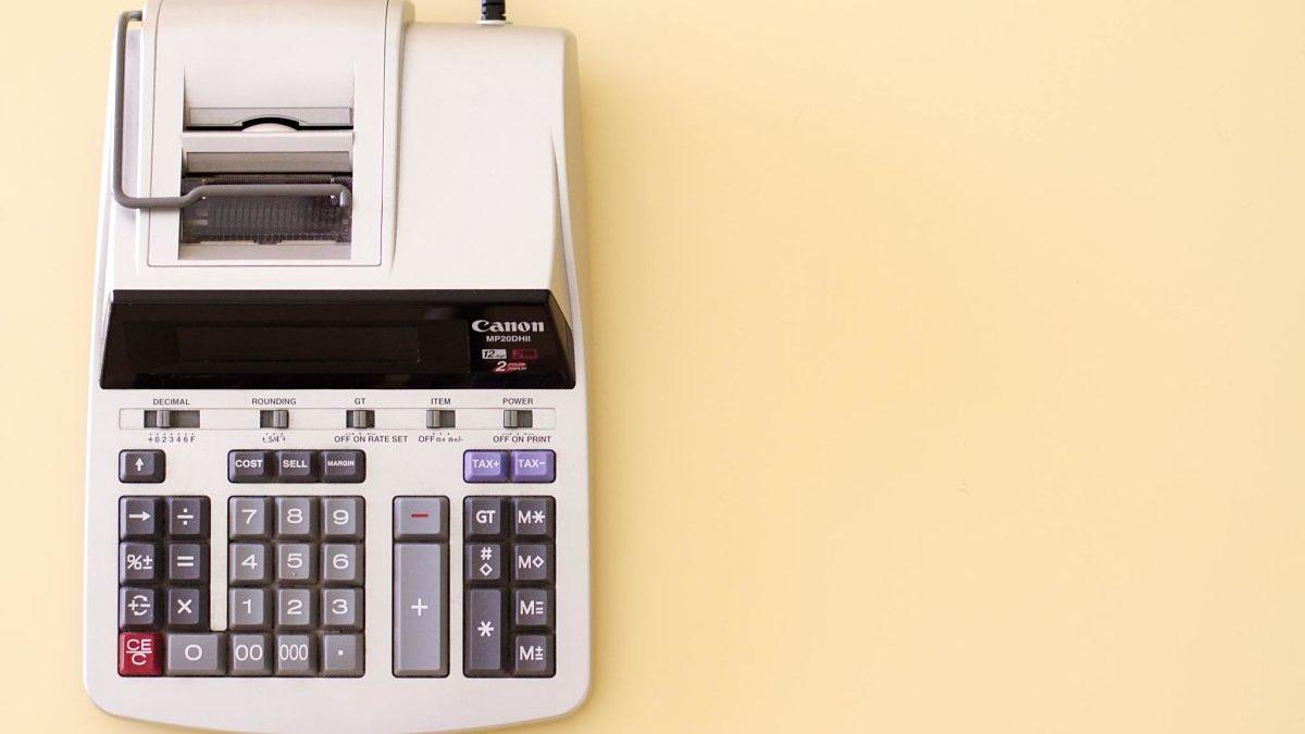 Cómo hacer un cuadro de amortización de préstamo