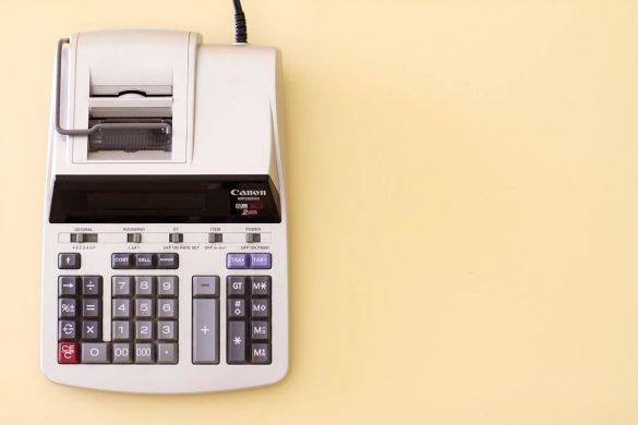 hacer cuadro de amortización de préstamo